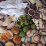 حلويات مغربية بمناسبة العيد