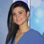 سلمى رشيد: فخورة بكوني أصغر سفيرة للنوايا الحسنة..ولا وجود لأي شخص في حياتي…