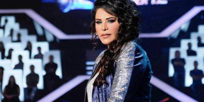 أحلام غاضبة: لا يشرفني أن أكون كيم كارداشيان العرب؟!