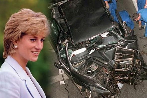 اختفاء الشاهد الذي روى قصة مقتل الأميرة ديانا كان مدبرا ولم يكن حادثا