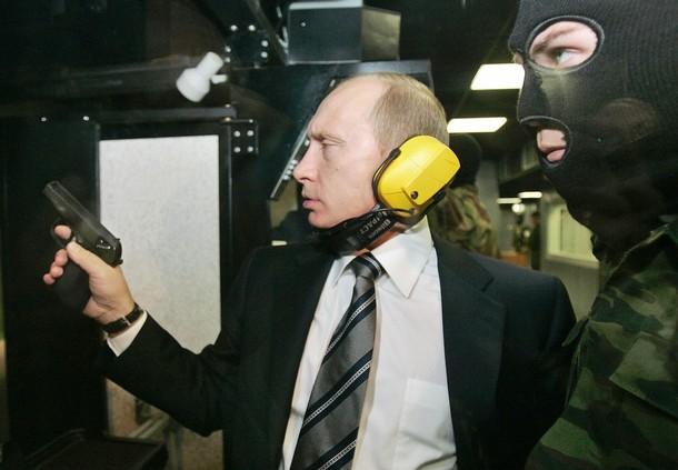 روسيا تقر قانونا يغرم أقارب الإرهابيين ويحملهن المسؤولية