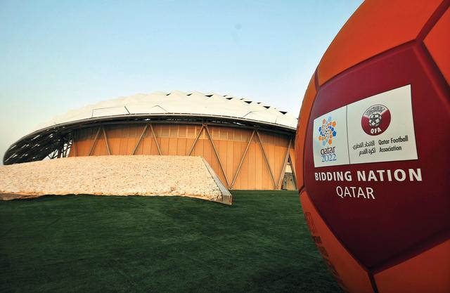 توقيت مونديال قطر يتحدد أوائل أكتوبر