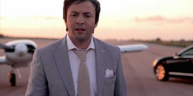 """حاتم إدار يصدر أغنية جديدة بعنوان """"مشكلة"""""""