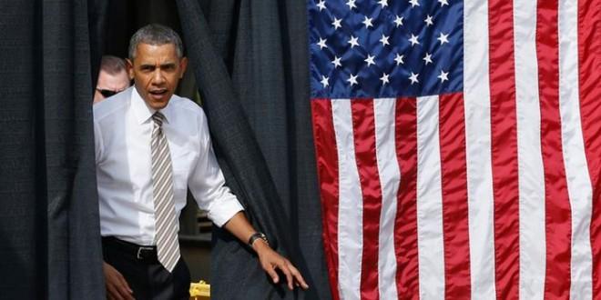 خلاف الموازنة الأمريكية قد يقود إلى نكسة إقتصادية