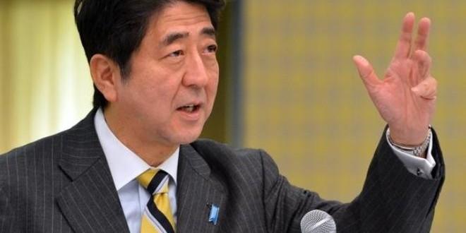 رئيس الوزراء الياباني يرفع الضرائب لأول مرة منذ 15 عاما