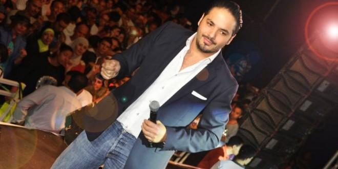 البوب ستار رامي عياش في عيد الاضحى… أربع حفلات خلال اربعة أيام في ثلاث دول عربية