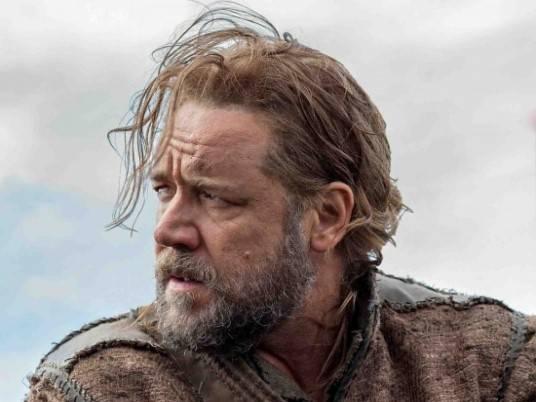 النبي نوح يعود من بوابة السينما ليشعل هوليوود