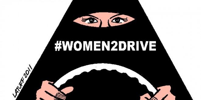 بعد دخول الفنانة أحلام دخلت على خط الجدل  حملة تعدد الزوجات في مواجهة حملة قيادة السيارات