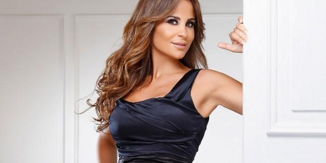زواج كارول سماحة من رجل الأعمال المصري  وليد مصطفى