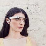 """""""غوغل"""" تكشف عن صور جديدة لنظارتها الذكية"""