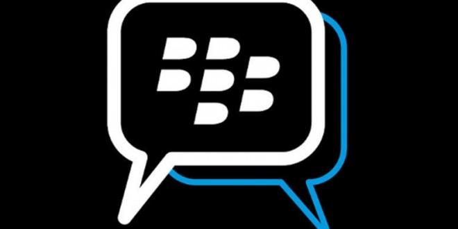بلاك بيري تستعرض نسخة للحواسب من برنامج BBM
