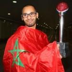 محمد الريفي: التفاتة جلالة الملك لي شرف كبير.. ولهذا السبب فزت بلقب «إكس فاكتور»..