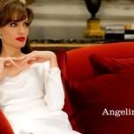 أنجلينا جولي أول رئيسة لأميركا!!