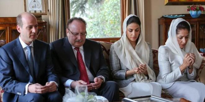 في احتفال ضخم أقيم في إسطنبول زواج الأمير المصري محمد علي من حفيدة ملك أفغانستان نوال شاه