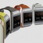 سامسونج تكشف عن ساعتها الذكية Galaxy Gear