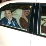الملك محمد السادس يتربع على رأس قائمة الملوك الأكثر أجرا لسنة 2013