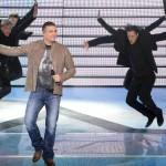 """فارس كرم يحول مسرح """"ستار أكاديمي"""" إلى عرس للأغنية اللبنانية"""