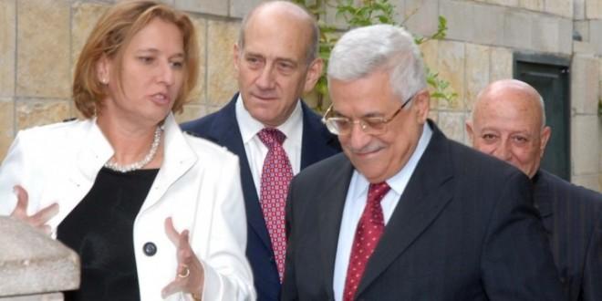 بينهم عريقات وعبد ربه… تسيبي ليفني تعترف: أجريت مفاوضات على السرير مع قادة فلسطين…