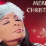إليسا أنهت تزيين شجرة الميلاد.. وتدعو للصلاة للراهبات المخطوفات في سوريا