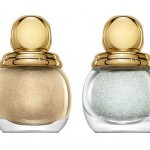 طلاء أظافر بأسلوب فريد مع الثنائي الرائع Dior Diorific Duo Manucure Bijou
