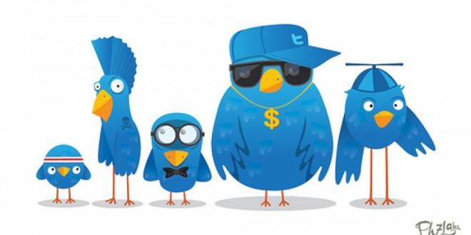 المدعي العام البريطاني يقدم إرشادات لمستخدمي «تويتر» لعدم ملاحقتهم قضائيا