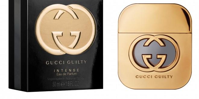 Gucci Guilty: عطر بإصدار محدود للرجال والنساء