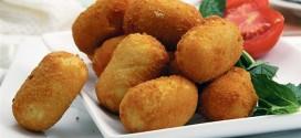 أصابع البطاطا بالجبنة