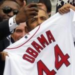 «سامسونغ» توقع أوباما في فخ الترويج لهاتف «نوت 3»