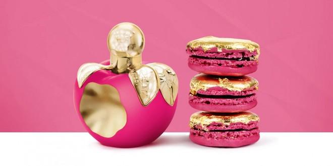 La Tentation عطر على شكل الحلوى منعش وعالي الجاذبية