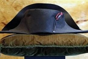 بيع قبعة من عهد نابليون بنحو 2.5 مليون دولار