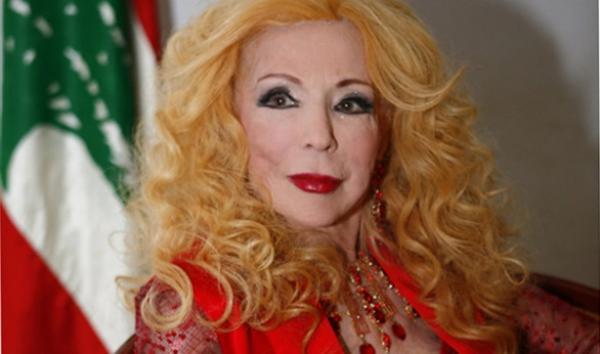 وفاة انيقة العرب الفنانة الشهيرة اللبنانية صباح التي قاومت ورفضت وتحدت الشيخوخة عن عمر 87 عاما.