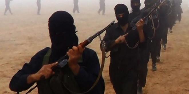 غارات جديدة للتحالف تقتل العشرات من داعش في العراق.