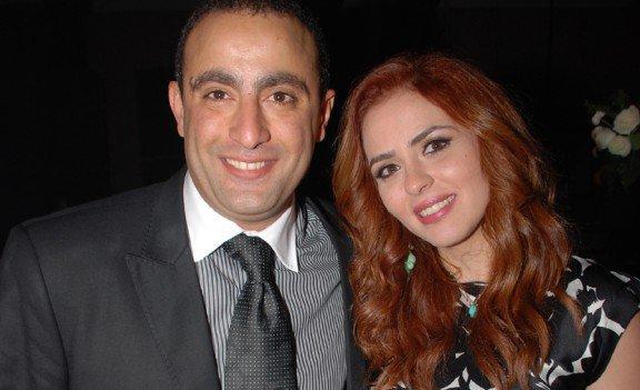 هذا ما قاله أحمد السقا عن حقيقة انفصاله عن زوجته