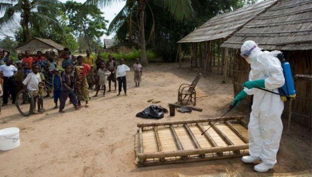 علماء يحددون مواقع ضعف لفيروس إيبولا