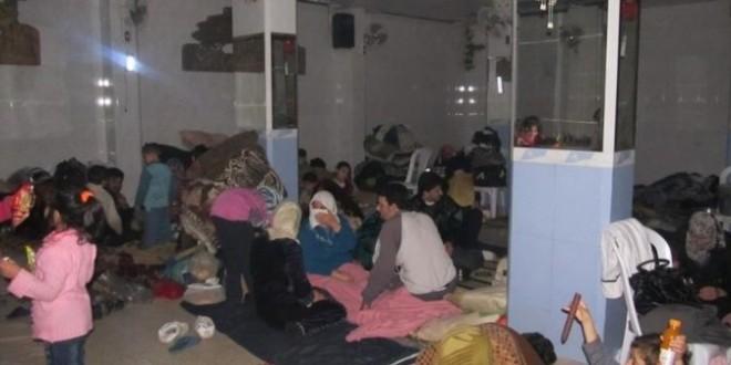"""العفو الدولية: موقف الدول الغنية من اللاجئين السوريين """"صادم""""."""