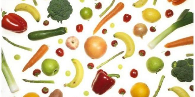النظام الغذائي الصحي في البحر الأبيض المتوسط يحمي من الشيخوخة.
