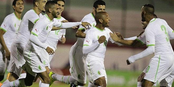 قرعة أمم إفريقيا: الجزائر تواجه غانا وتونس ضد زامبيا.