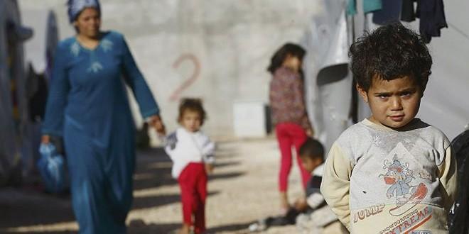 الأمم المتحدة: دول غربية مستعدة لاستقبال أعداد إضافية من لاجئي سوريا.