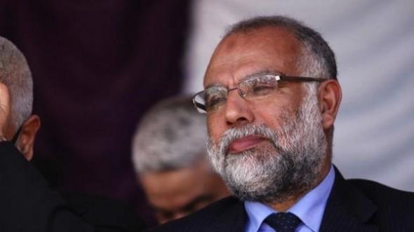 مقتل وزير الدولة عبدالله باها في حادث قطار… إنا لله وإنا إليه راجعون.