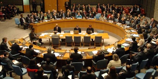 الفلسطينيون يقدمون مشروع قرار أممي لإنهاء الاحتلال.