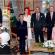 """قالتها الصورة العائلة الملكية في ضيافة الرئيس التركي """"أردوغان"""""""