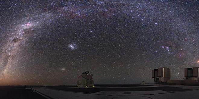علماء اميركيون يصنعون كاميرا بسرعة الضوء، تلتقط 100 مليار صورة في الثانية