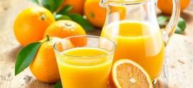 فوائد عصير البرتقال تزيد عشر مرات عما يعتقد!
