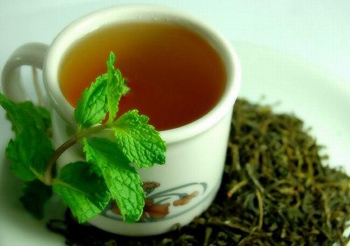 تعرف على أهمية الشاي الأخضر للصحة.