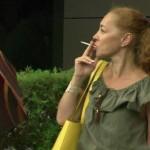 """تدخين السجائر.. """"ضرر جديد"""" للنساء."""