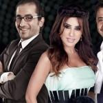 """الموسم الرابع من """"Arabs Got Talent"""" ينطلق السبت."""