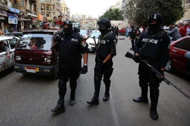 """مصر تعلن مقتل خمسة جهاديين من """"أنصار بيت المقدس"""""""