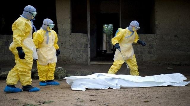 إيبولا يقتل أكثر من 7 آلاف.
