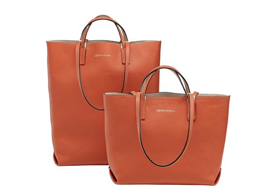 حقيبة MERAVIGLIA الجديدة من كروشياني سي.