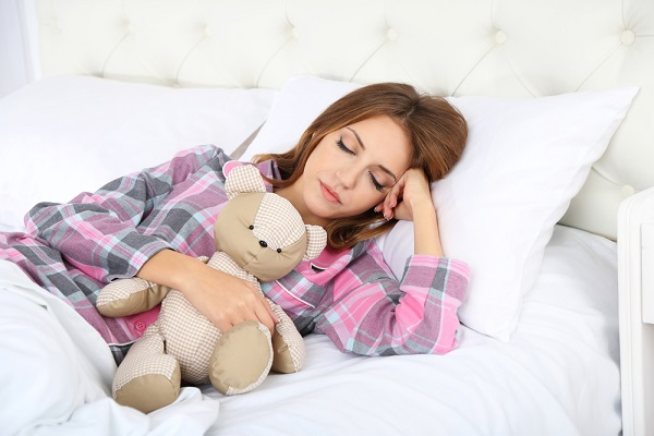 تعرفي على الهرمونات التي تتأثر بقلة النوم.